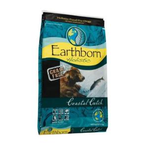 Earthborn Holistic Coastal Catch Grain-Free Dog Food