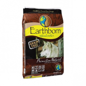 Earthborn Holistic Primitive Natural Grain-Free Dog Food