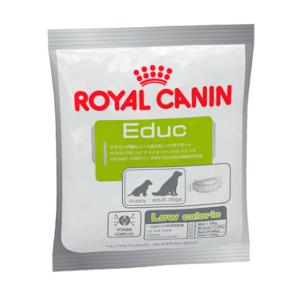 Royal Canin Specialty Educ Training Dog Food