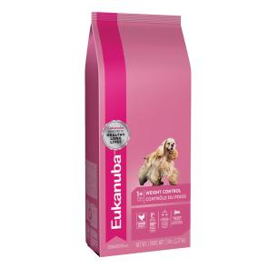 Eukanuba Adult Small & Medium Breed Weight Control Dog Food