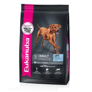 Eukanuba Adult Large Breed Dog Food