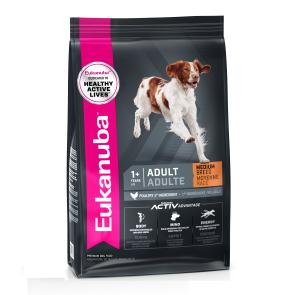 Eukanuba Adult Medium Breed Dog Food