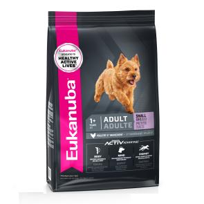 Eukanuba Adult Small Breed Dog Food