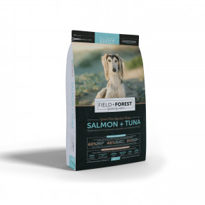 Field & Forest Salmon and Tuna Adult Dog Food