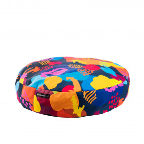 Urbanpaws Frank Round Pet Bed