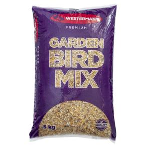 Westerman's Garden Bird Seed Mix