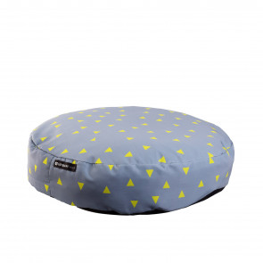 Urbanpaws Georgia Round Pet Bed
