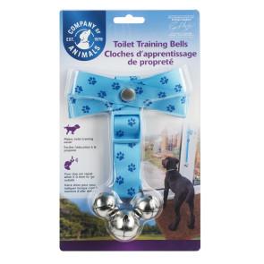 Company of Animals Toilet Training Bells
