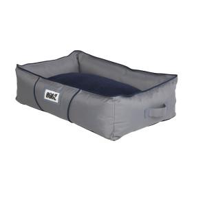 Rogz Lekka 3D Podz Dog Bed