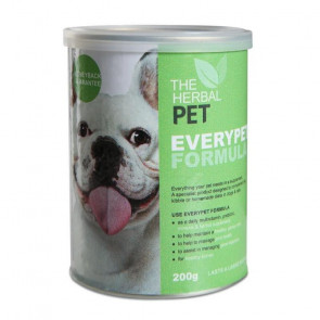 Herbal Pet Everypet Dog & Cat Formula