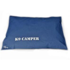 Wagworld K-9 Camper Dog Bed - Blue