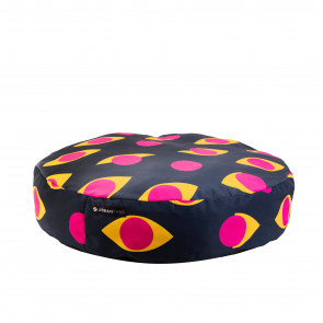 Urbanpaws Kai Round Pet Bed