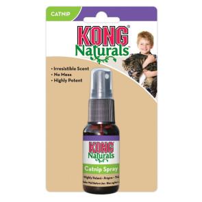 Kong Naturals Premium Catnip Spray - 57g