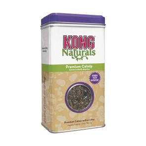 Kong Naturals Premium Catnip - 57g