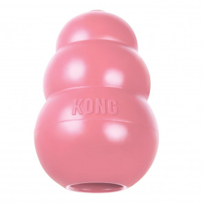 Kong Puppy Dog Toy-Pink