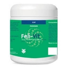 Feli-Vit Cat Supplement