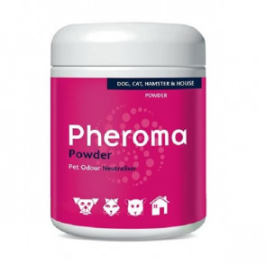 Pheroma Dog & Cat Hygiene Powder
