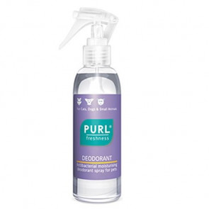 Purl Freshness Baby Powder Dog & Cat Deodorant Spray