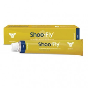 Shoo-Fly Dog Ointment