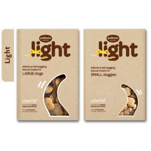 Probono Biscuit  Light  Small Breed
