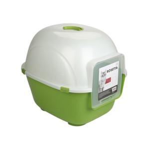 M-Pets Rosetta Cat Litter Box - Small