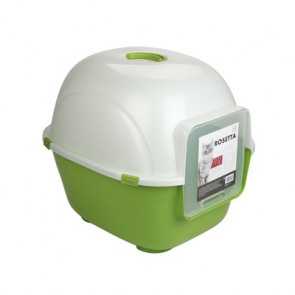 M-Pets Rosetta Cat Litter Box - Large