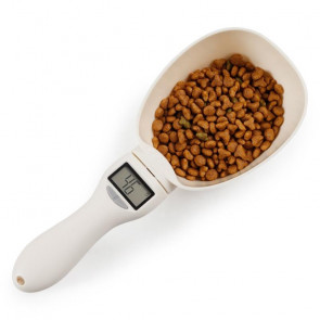 M-Pets Poppy Electronic Food Measuring Scoop