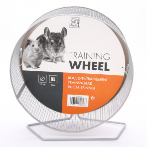 M-Pets Small Pets Training Wheel