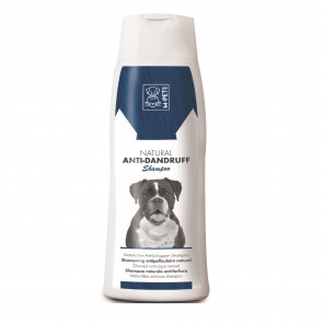 M-Pets Natural Anti-Dandruff Dog Shampoo.1