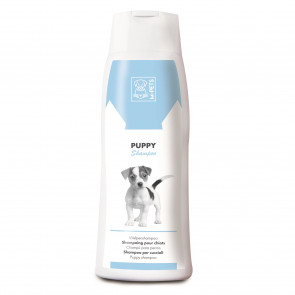 M-Pets Puppy Dog Shampoo