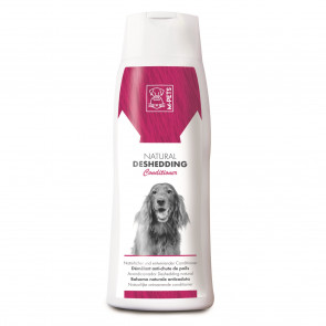 M-Pets Natural Deshedding Dog Conditioner