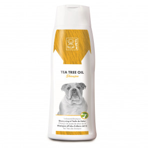 M-Pets Tea Tree Oil Dog Shampoo