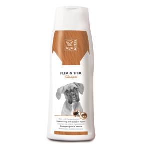 M-Pets Flea & Tick Dog Shampoo