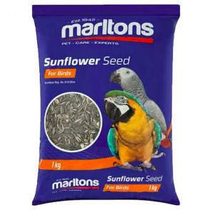 Marlton's Sunflower Bird Seed