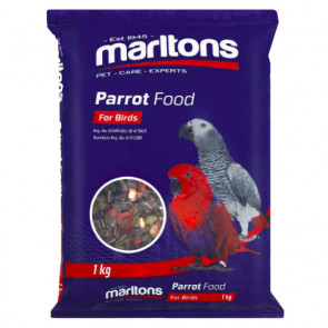 Marlton's Parrot Seed Mix