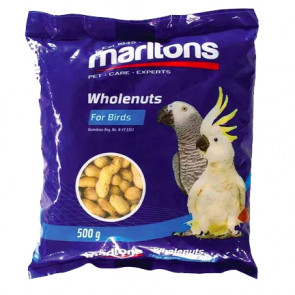 Marlton's Wholenuts Bird Food