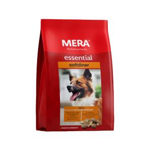 Meradog Essentials Softdiner Adult Dog Food