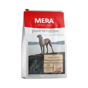 Meradog Pure Turkey & Rice Gluten-Free Dog Food