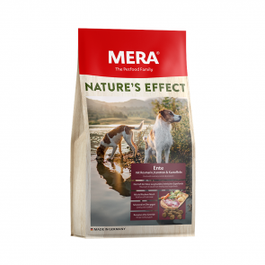 Meradog Nature's Essentials Duck & Potato Adult Dog Food