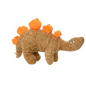 Mighty Toys Mighty Stegosaurus Large Dog Toy