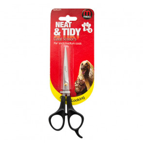 Mikki Coat Scissors For Pets - Large