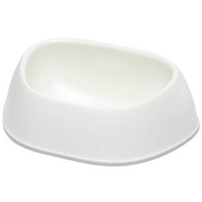 Sensibowl Food and Water Bowl - Soft White