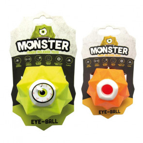 Pawz to Clawz Monster Treat Release Dog Toy