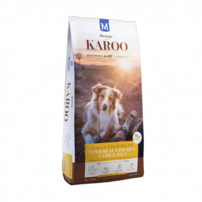 Montego Karoo Senior Dog Food