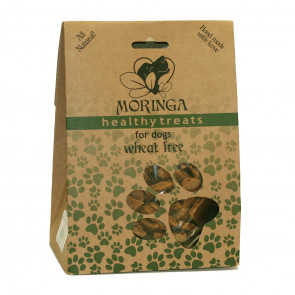 Rooibos Aromatics Wheat-Free Moringa Treats.1