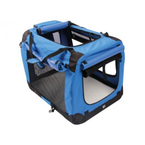 M-Pets Flow Foldable Pet Crate