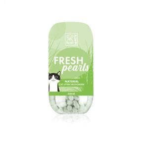 M-Pets Cat Litter Deodoriser Pearls - Grass