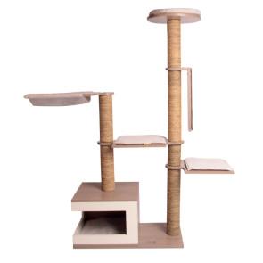 M-Pets Cat Elite Marlon Cat Tower