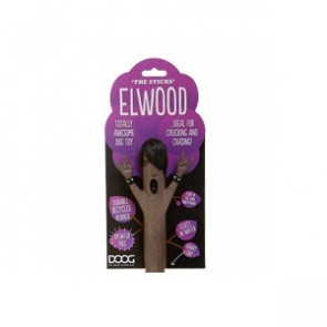 Mr Elwood Doog Stick Dog Toy