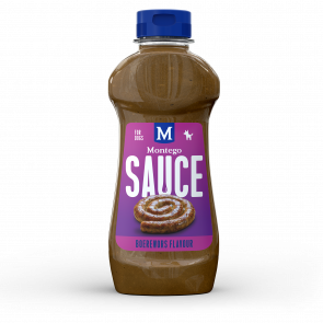 Montego Boerewors Dog Food Sauce